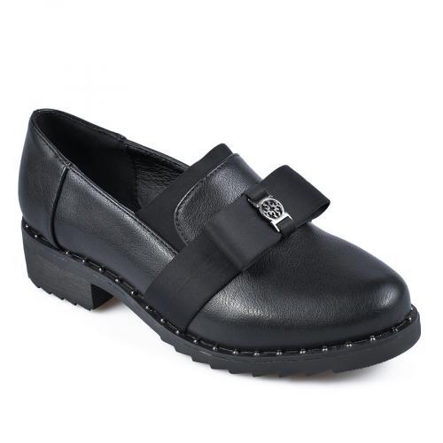 Дамски ежедневни обувки без връзки 0135327