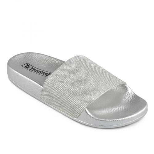 Силиконови сандали и чехли 0138030