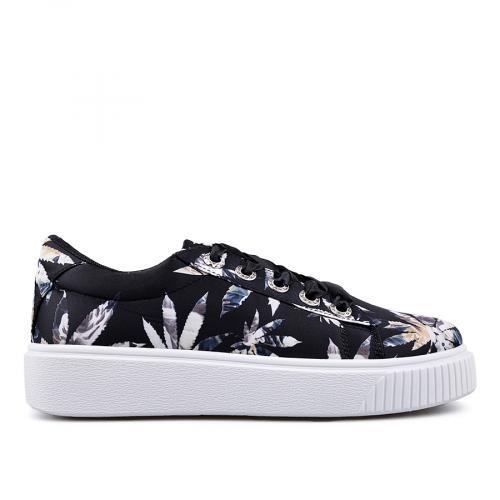 Дамски ежедневни обувки без връзки 0132867