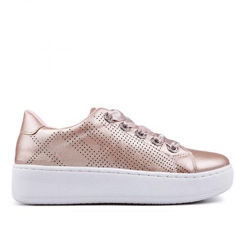 Дамски ежедневни обувки без връзки 0132880