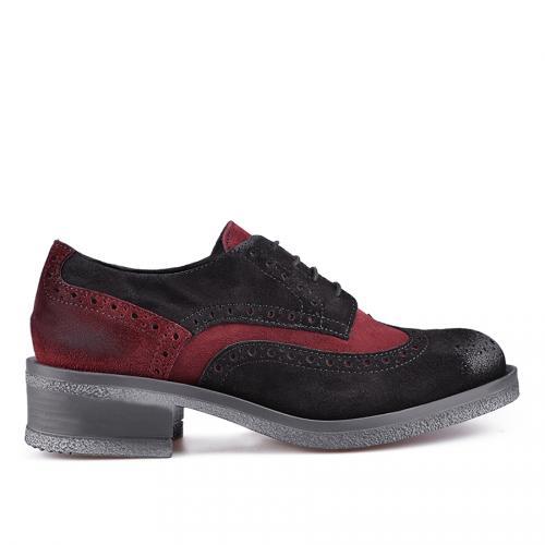 Дамски обувки 0128834