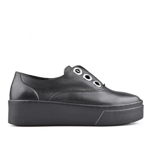 Дамски ежедневни обувки без връзки 0134699
