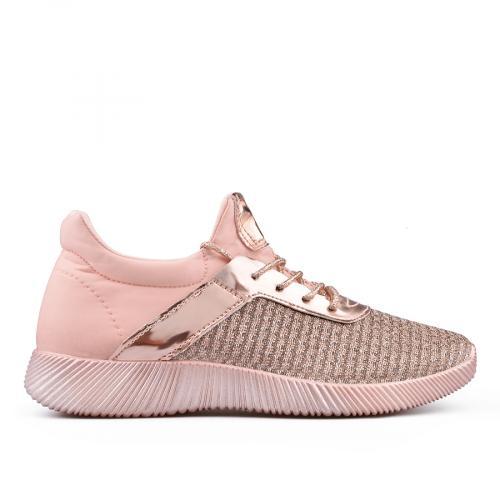 Дамски ежедневни обувки без връзки 0134495