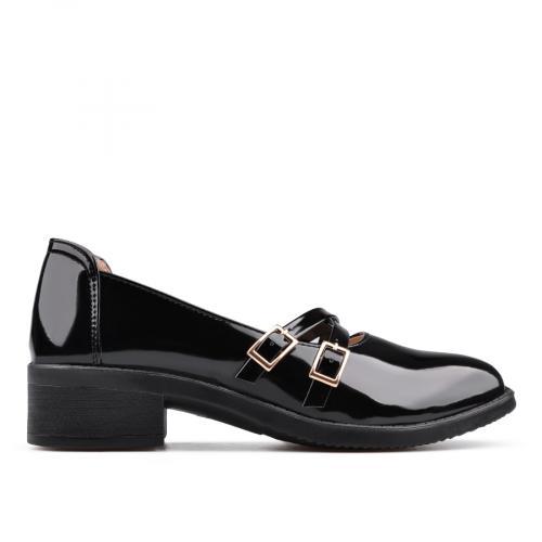 Дамски ежедневни обувки без връзки 0133925
