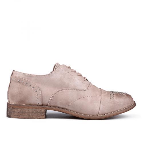 Дамски ежедневни обувки без връзки 0133317