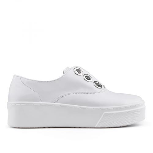 Дамски ежедневни обувки без връзки 0134698