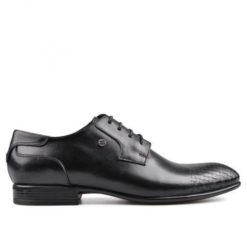мъжки елегантни обувки черни 0134828