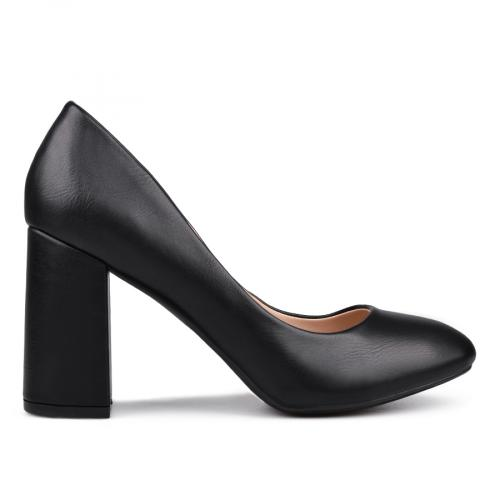 Дамски обувки на висок ток 0132174