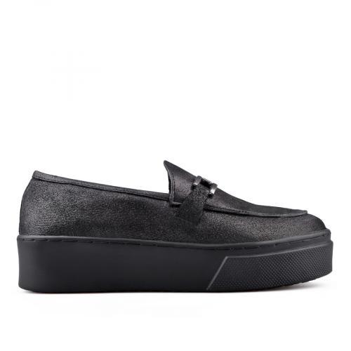 Дамски ежедневни обувки 0134676