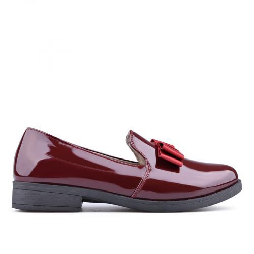 Дамски ежедневни обувки без връзки 0133876
