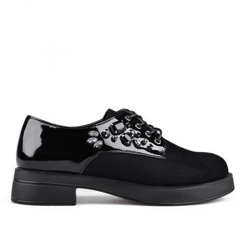 Дамски ежедневни обувки без връзки 0133488