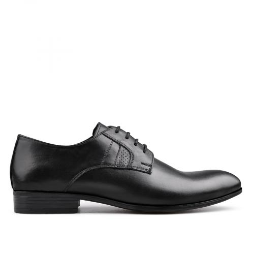 мъжки елегантни обувки черни 0134838