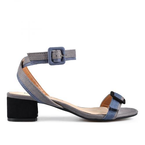 Ежедневни сандали и чехли 0137617