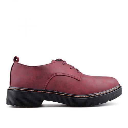 Дамски ежедневни обувки без връзки 0133884