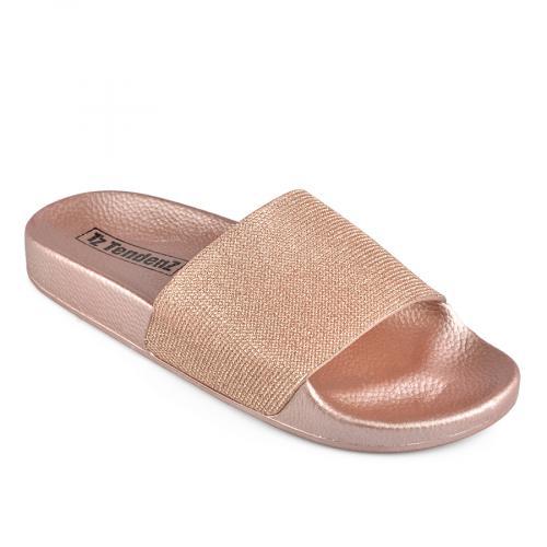 Силиконови сандали и чехли 0138029