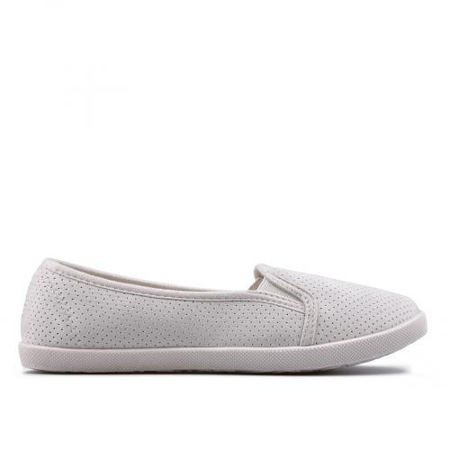 Дамски ежедневни обувки без връзки 0134192