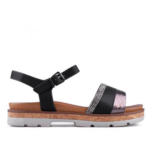 Дамски ежедневни сандали 0133770