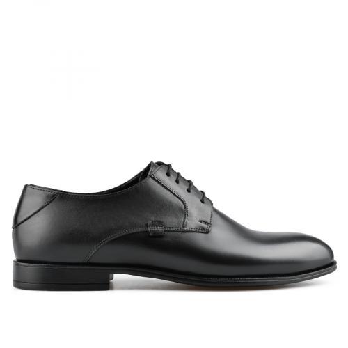 мъжки елегантни обувки черни 0138361