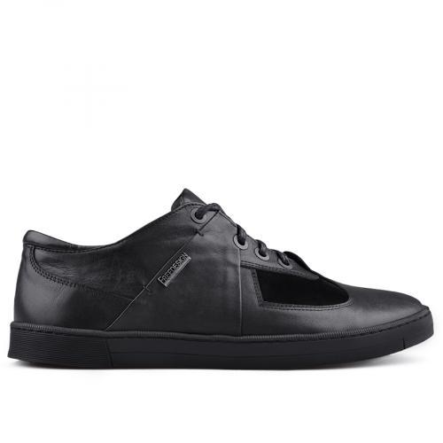 Мъжки ежедневни обувки 0134763
