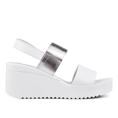 Дамски ежедневни сандали 0132576