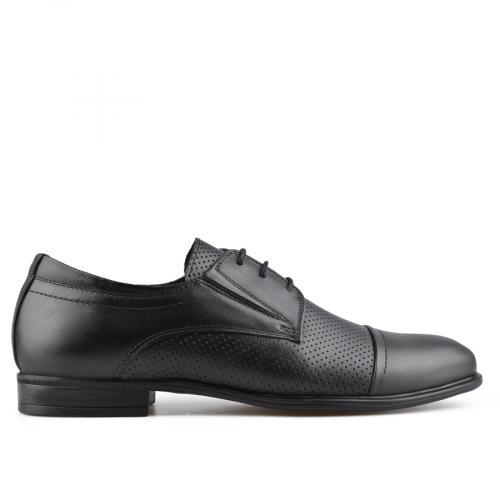 мъжки елегантни обувки черни 0138488
