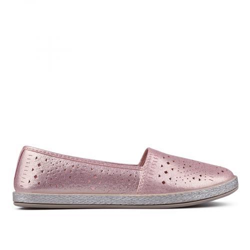 Дамски ежедневни обувки без връзки 0133866