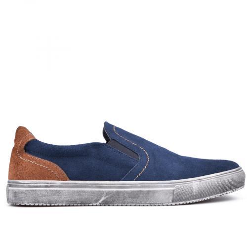 Мъжки ежедневни обувки 0133602
