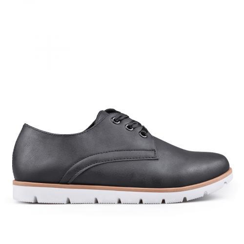 Дамски ежедневни обувки без връзки 0132896