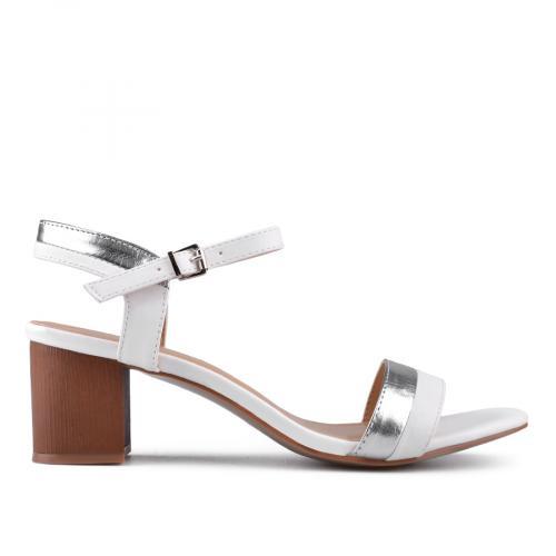 Дамски сандали на висок ток 0133727