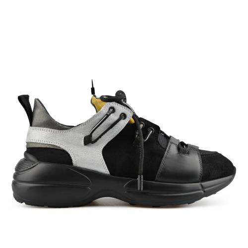ccc29200f5b Дамски спортни обувки и кецове от естествена кожа!