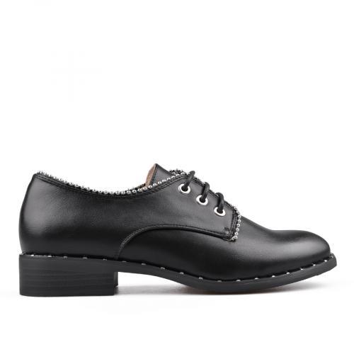 Дамски ежедневни обувки без връзки 0134514