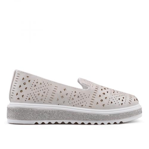 Дамски ежедневни обувки без връзки 0134473