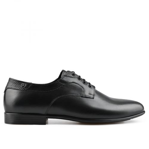 мъжки елегантни обувки черни 0138357