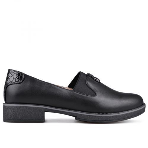 Дамски ежедневни обувки без връзки 0133682