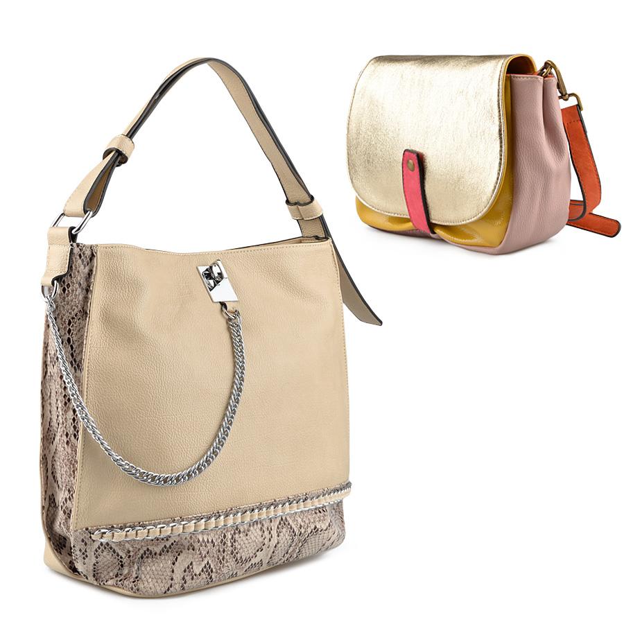 447e1b45ed6 Tendenz - обувки и чанти