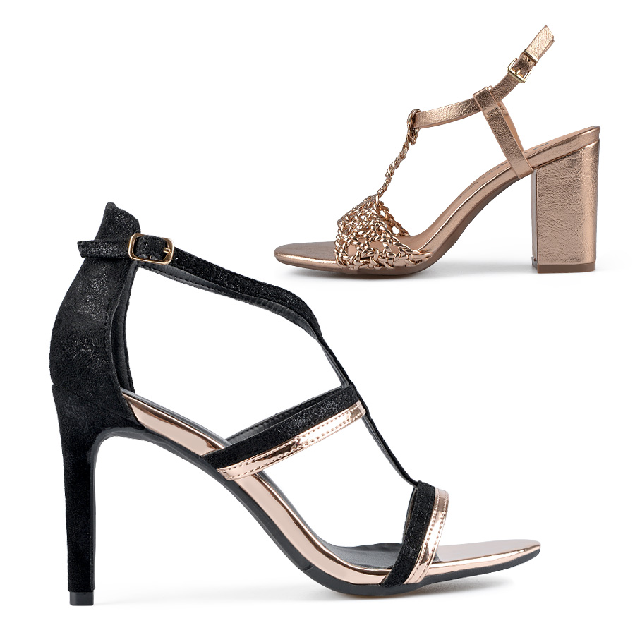c4e246b452d Дамски обувки | Дамски обувки и чанти онлайн - TendenZ