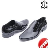 Мъжки елегантни обувки 0114305
