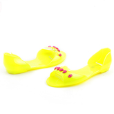 Силиконови сандали и джапанки 0116007