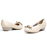 Дамски обувки на среден ток 0118423