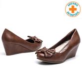 Дамски обувки с платформи 0118425