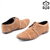 Мъжки елегантни обувки 0118615