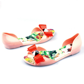 Силиконови сандали и джапанки 0120335