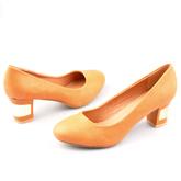 Дамски обувки на среден ток 0120810