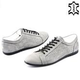Мъжки ежедневни обувки 0121440