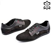 Мъжки ежедневни обувки 0121441