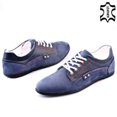 Мъжки ежедневни обувки 0121442