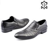 Мъжки елегантни обувки 0121455