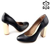 Дамски елегантни обувки 0121747