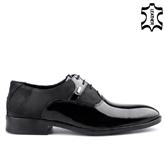 Мъжки елегантни обувки 0122849