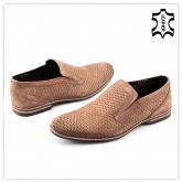 Мъжки елегантни обувки 0122526